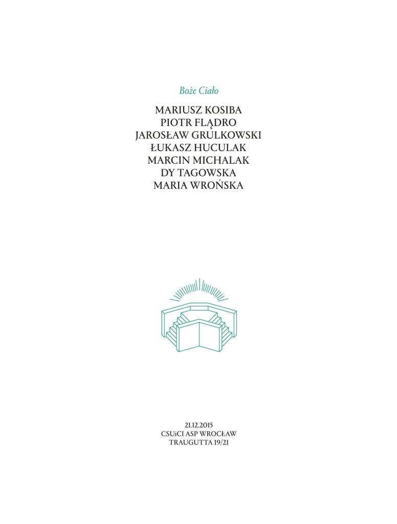 projekt: Karolina Pietrzyk